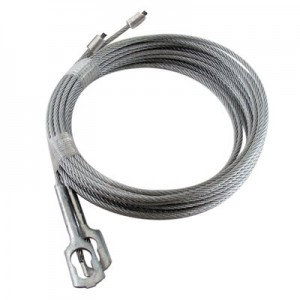 garage door lifting cable